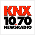 """Fresh """"Del Rey"""" from KNX Evening News"""