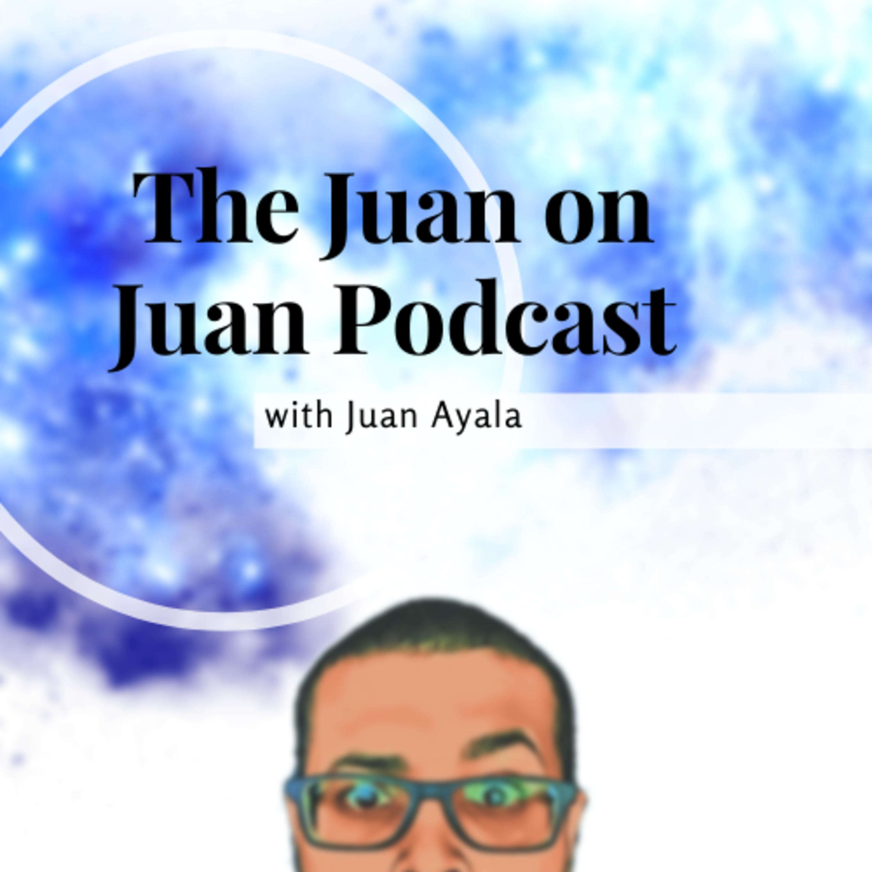 """Fresh update on """"earth"""" discussed on The Juan on Juan Podcast"""