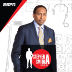 "Fresh update on ""national football league"" discussed on The Stephen A. Smith Show"