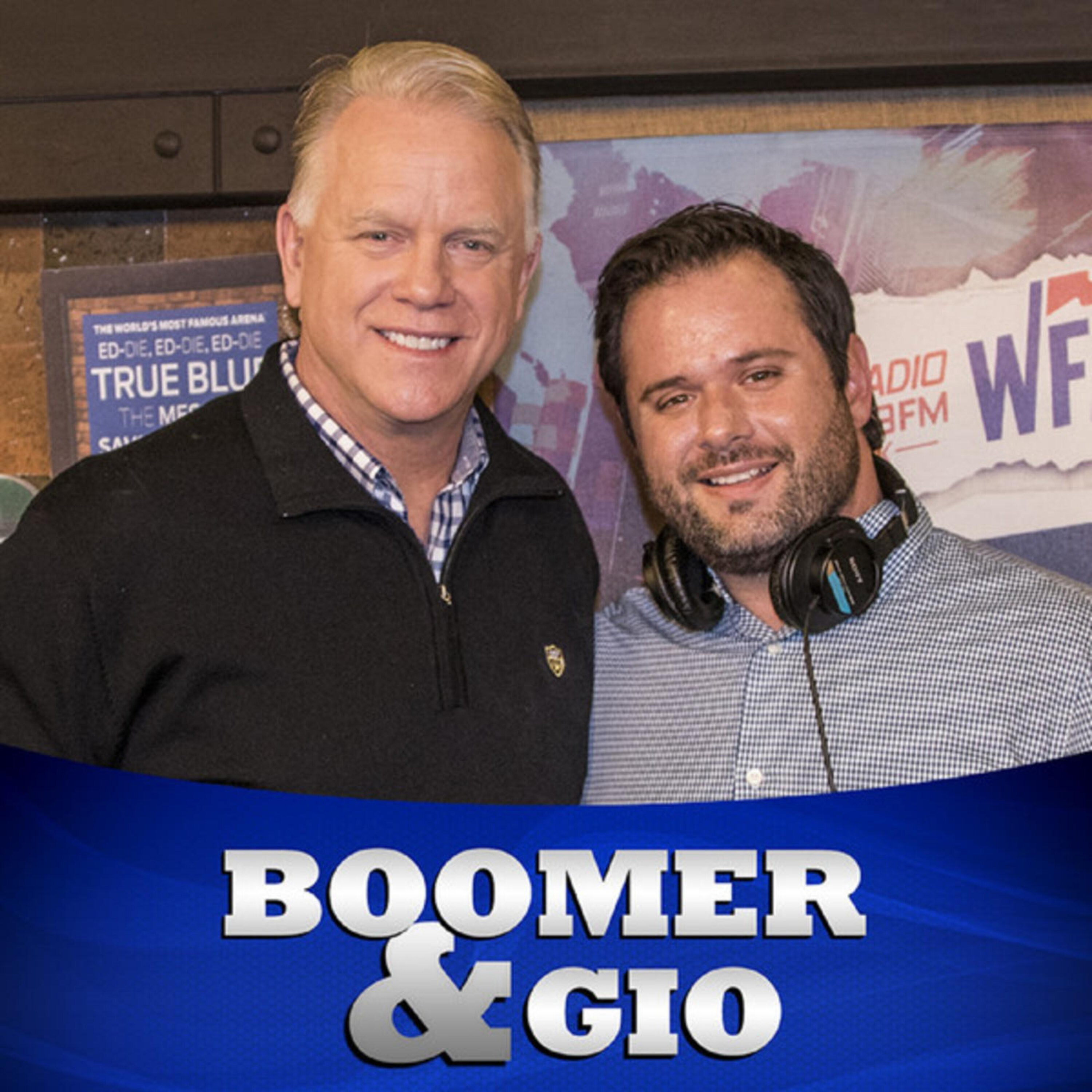 """Fresh update on """"brian cashman"""" discussed on Boomer & Gio"""