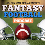 """Fresh update on """"forty million dollar"""" discussed on GSMC Fantasy Football Podcast"""