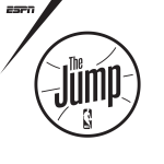 """Fresh update on """"steph curry"""" discussed on The Jump"""