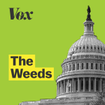 Vox's The Weeds talk about the Intellectual Dark Web