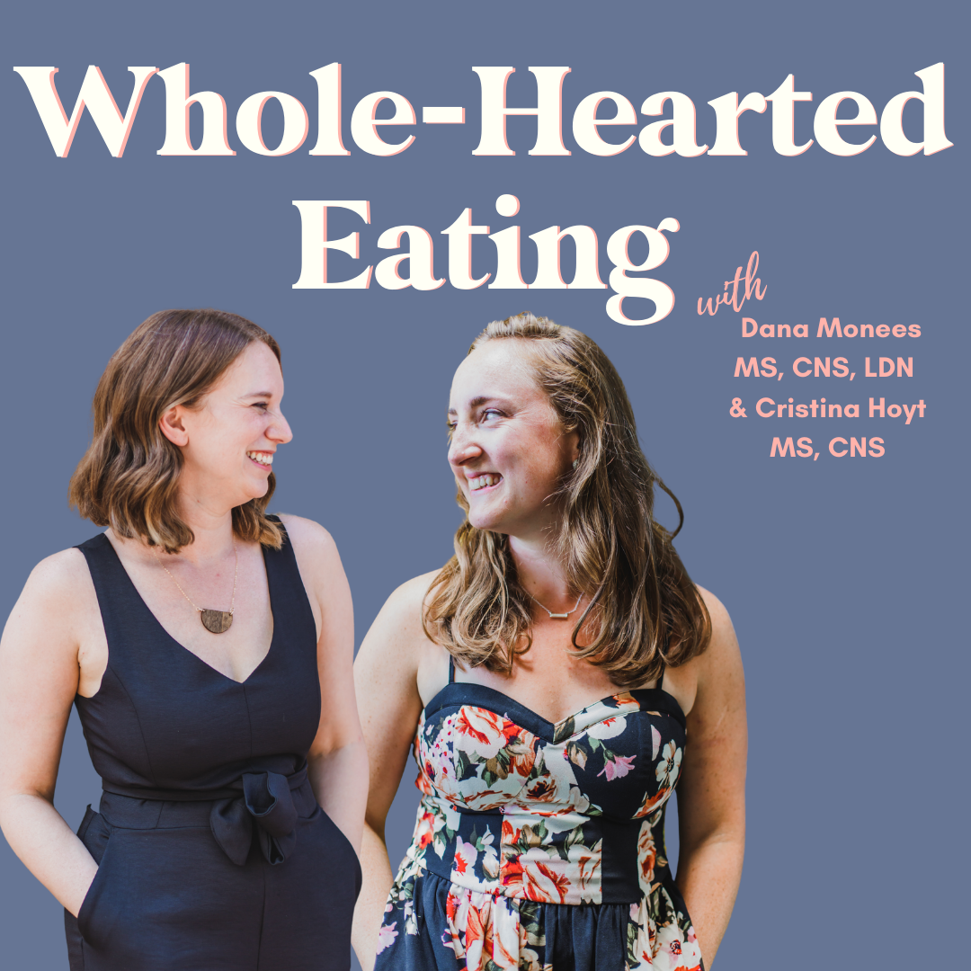 How disordered eating behaviors impact your health, digestion, and hormones with Victoria Myers
