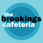 Morocco, Saudi Arabia And Tunisia discussed on The Brookings Cafeteria