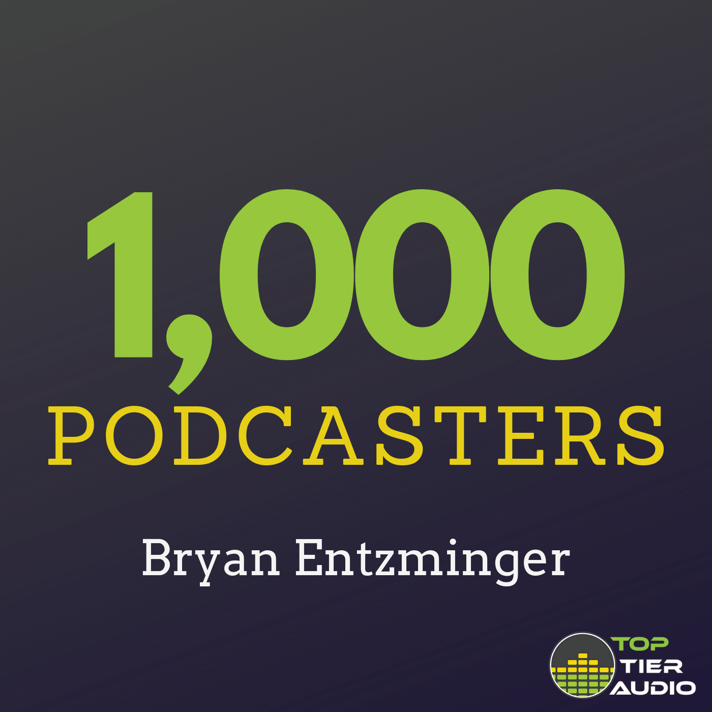 What I achieved through podcasting in 2019
