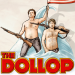 """Fresh update on """"south africa"""" discussed on The Dollop with Dave Anthony and Gareth Reynolds"""