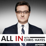 """Fresh update on """"colin kaepernick"""" discussed on All In with Chris Hayes"""