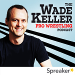 Chris Jericho And Kenny discussed on The Wade Keller Pro Wrestling Podcast