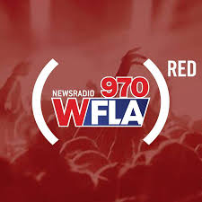Grady Judd, Pinellas County and Polk County discussed on PM Tampa Bay with Ryan Gorman