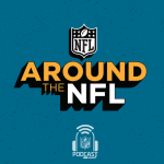Sashi Brown, Sashi And Browns discussed on Around the NFL