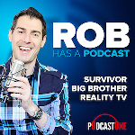 """Fresh update on """"two guys"""" discussed on Rob Has a Podcast"""