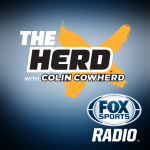 """Fresh update on """"baker mayfield"""" discussed on The Herd with Colin Cowherd"""