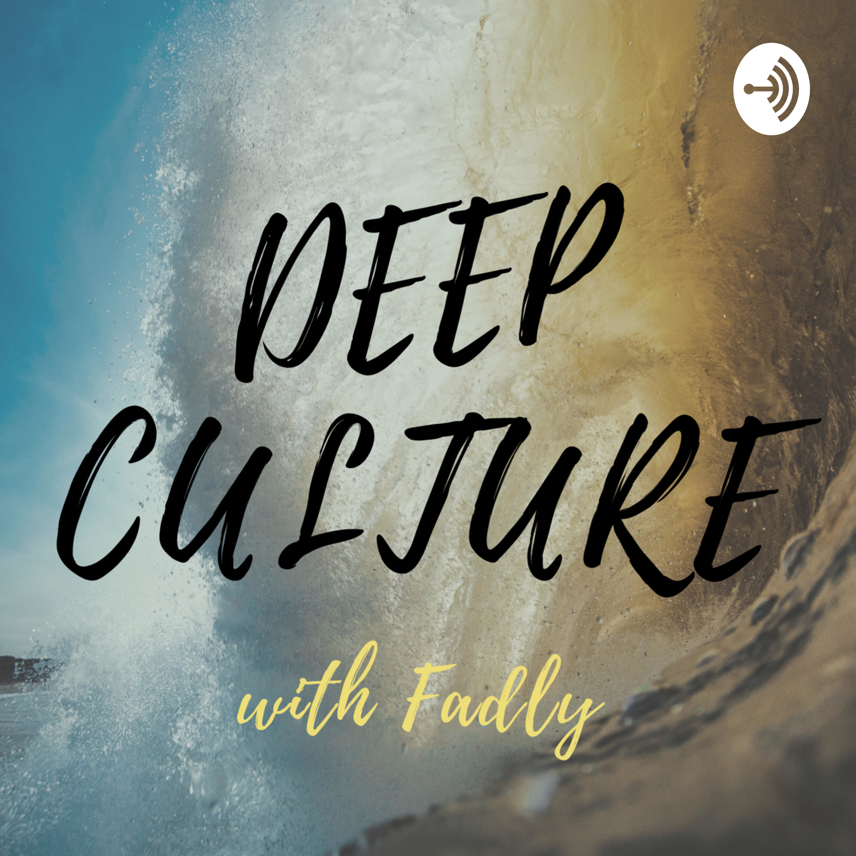"""Fresh update on """"powell"""" discussed on Deep Culture"""