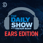 Governor Ronald Reagan, Ronald Reagan Presidential Foundation And Richard Nixon discussed on The Daily Show with Trevor Noah: Ears Edition