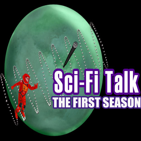 "Fresh update on ""frankenstein"" discussed on Sci-Fi Talk: The First Season"