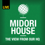 White House, Donald Trump And Jim Acosta discussed on Monocle 24: Midori House