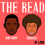 """Fresh update on """"drake"""" discussed on The Read"""