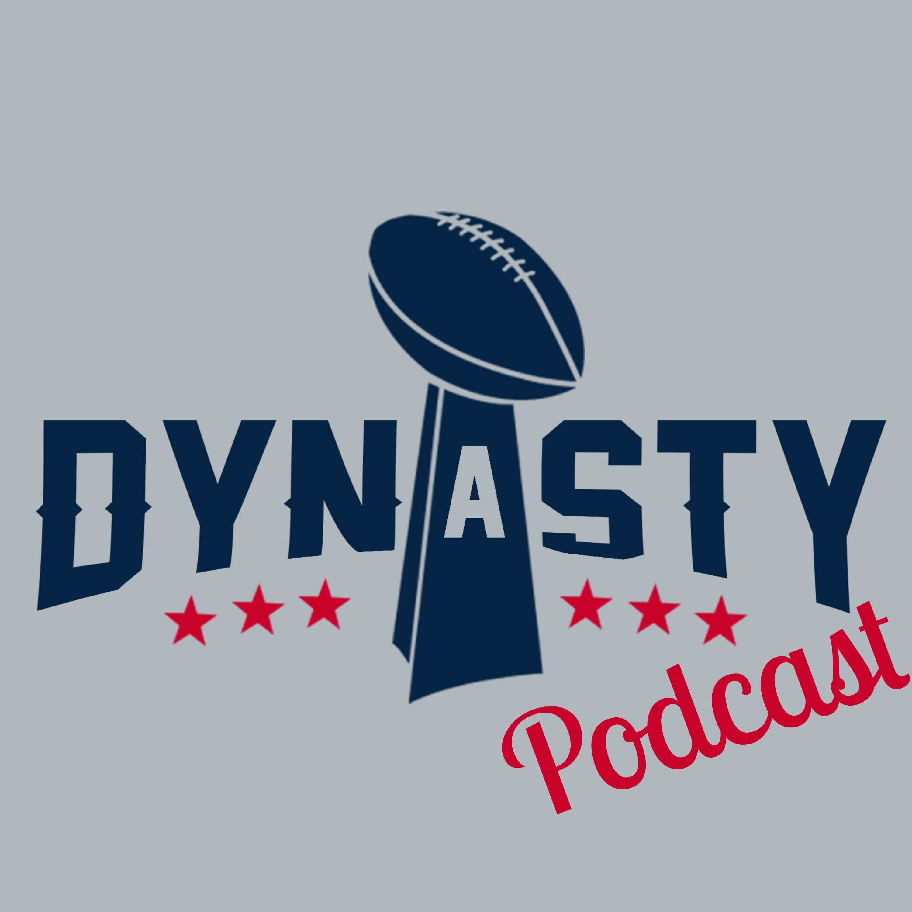 """Fresh update on """"andy reid"""" discussed on Patriots Dynasty Podcast"""
