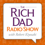 """Fresh update on """"bitcoin"""" discussed on Rich Dad Radio Show"""