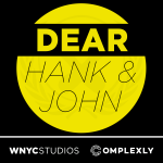 "Fresh update on ""dino"" discussed on Dear Hank & John"