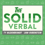 """Fresh update on """"dino"""" discussed on The Solid Verbal: Living College Football"""