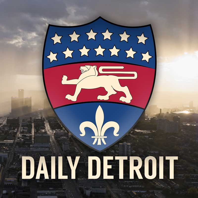3 Things To Know Around Detroit