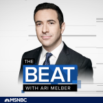 Donald Trump, Paul Manafort And Justice Department discussed on The Beat with Ari Melber