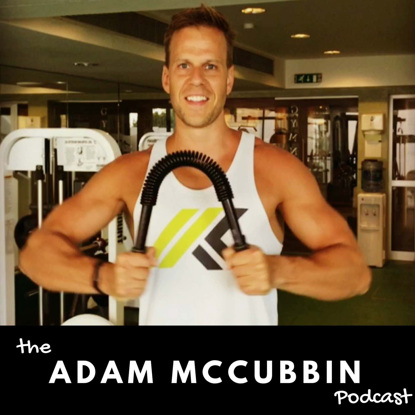 Heath Williams: home workout design, injury prevention & optimising work stations