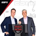 """Fresh update on """"carmelo anthony"""" discussed on Mason & Ireland"""