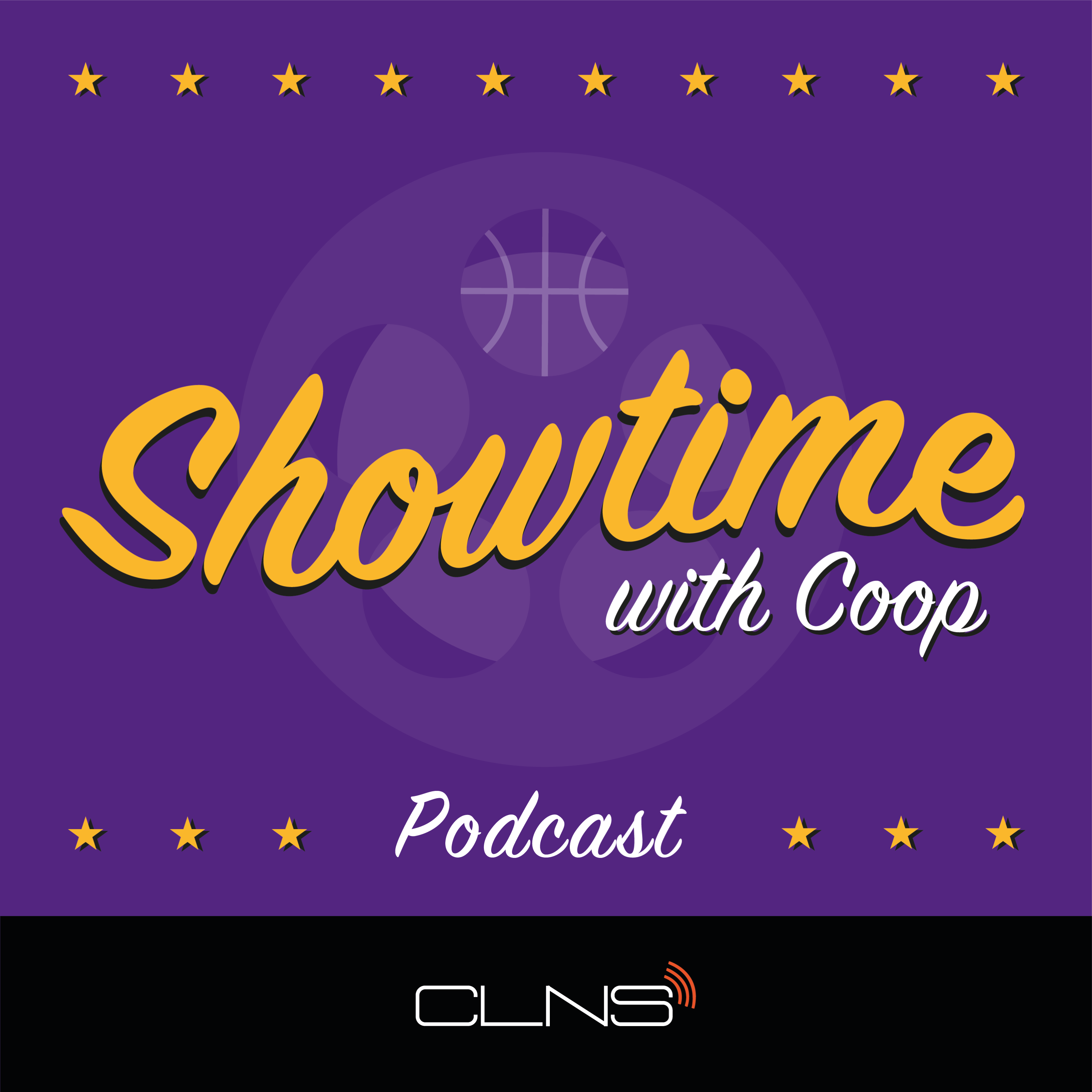 "Fresh update on ""michael jordan"" discussed on The Showtime Podcast with Lakers Legend Coop"