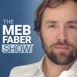 "Fresh update on ""five hundred million dollars"" discussed on The Meb Faber Show"