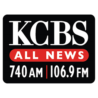 "Fresh update on ""dow"" discussed on KCBS Radio Midday News"