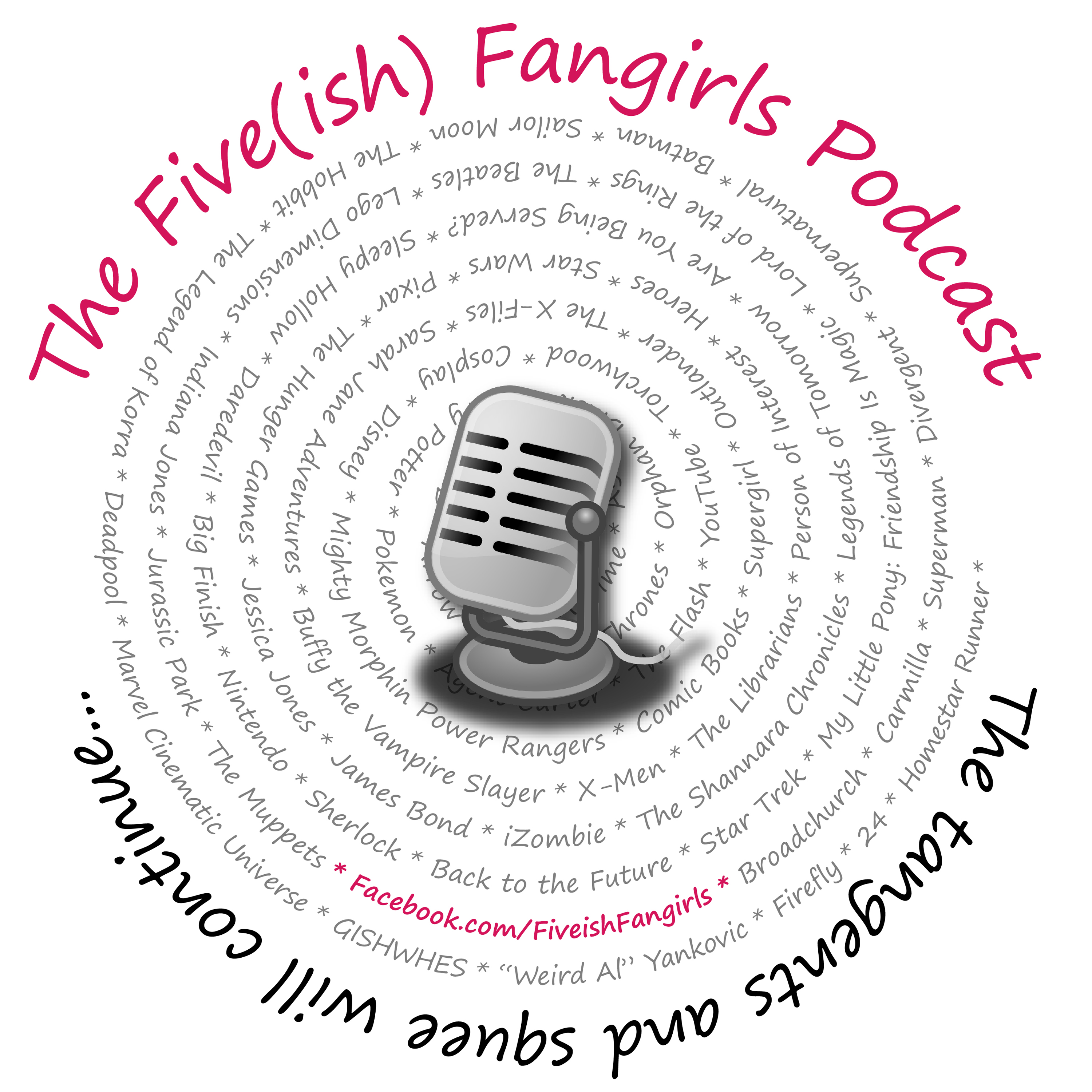 """Fresh update on """"notre dame"""" discussed on Five(ish) Fangirls Podcast"""