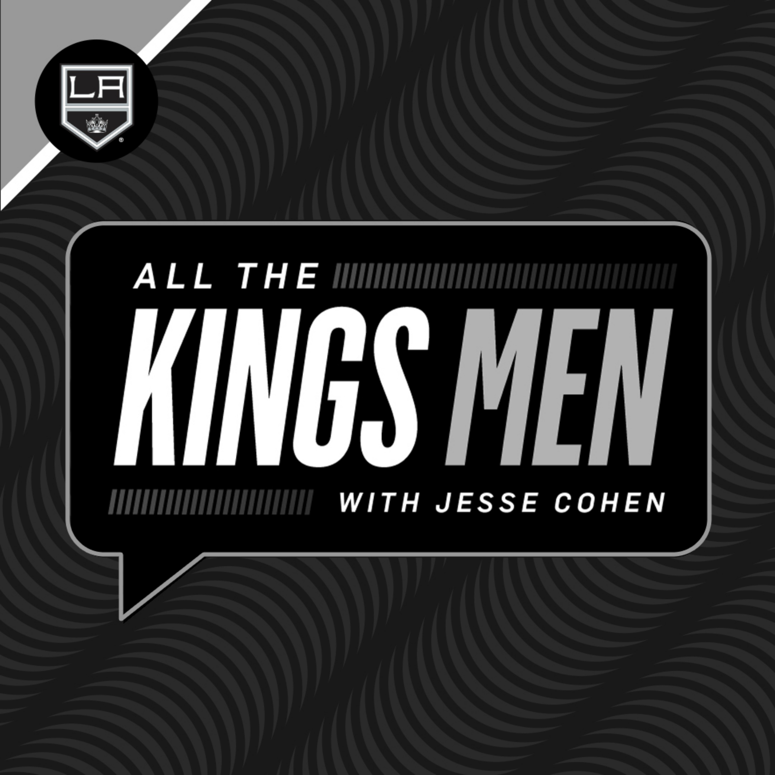 "Fresh update on ""crawford"" discussed on All the Kings Men 