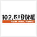 The Bone 102.5