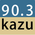 90.3 KAZU