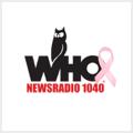 WHO NewsRadio 1040 AM