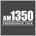 Progressive Talk 1350 AM