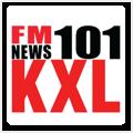 KXL 101 FM News