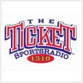 KTCK Sportsradio 1310 The Ticket