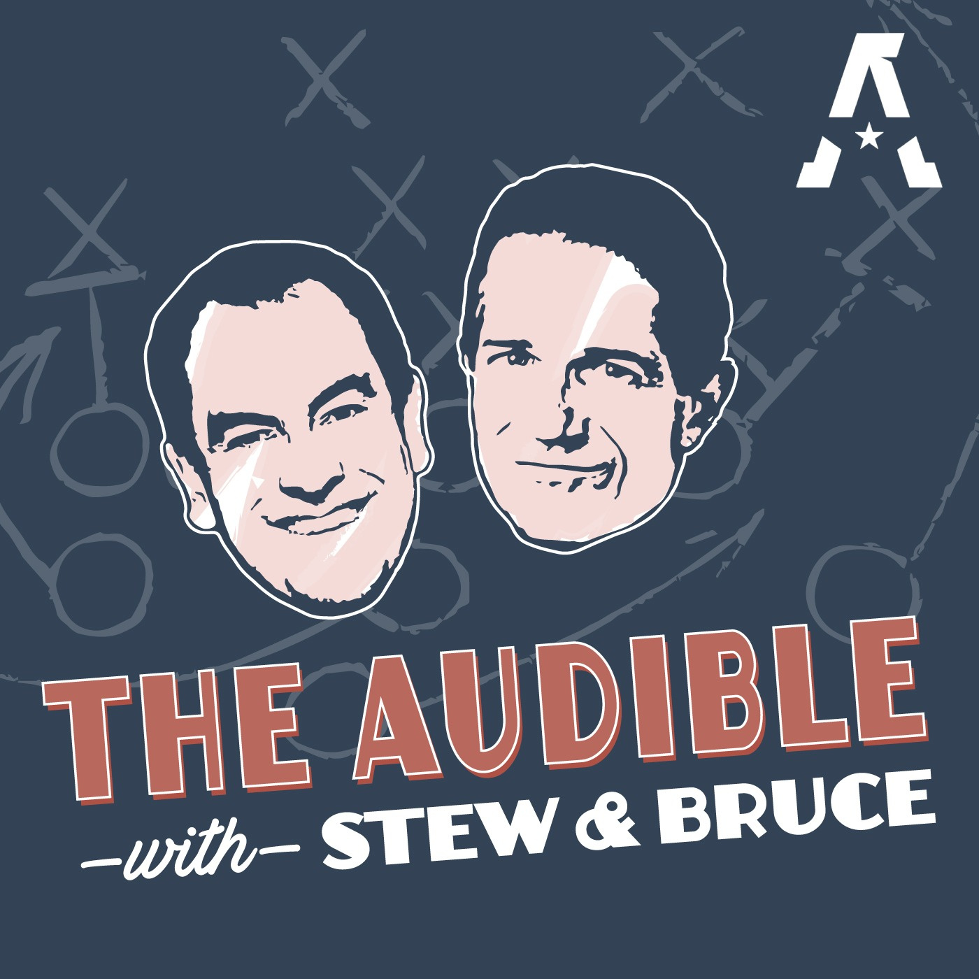The Audible with Feldman And Mandel