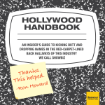 Hollywood Handbook