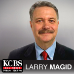 Tech Reports by Larry Magid