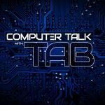 Computer Talk with TAB