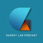 Gadget Lab Podcast