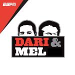 Dari and Mel