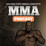 GSMC MMA Podcast