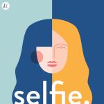 Selfie with Kristen Howerton and Sarah James