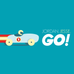 Jesse, Jordan, GO!